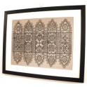 Lacework Framed Picture