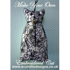 Make your own Cat decoration
