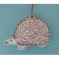 Make your own Hedgehog