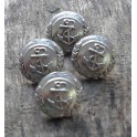 21mm Admiral Button
