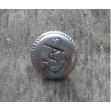 22mm Marine Anchor Button