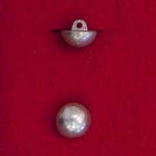 10mm Half Ball Dome Button