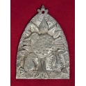 Partridge in a Pear Tree Wall Plaque