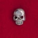 Small Skull Button