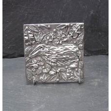 Badger Pewter Tile