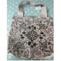 Elizabethan Garden Bag