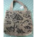 Sea Monster Bag
